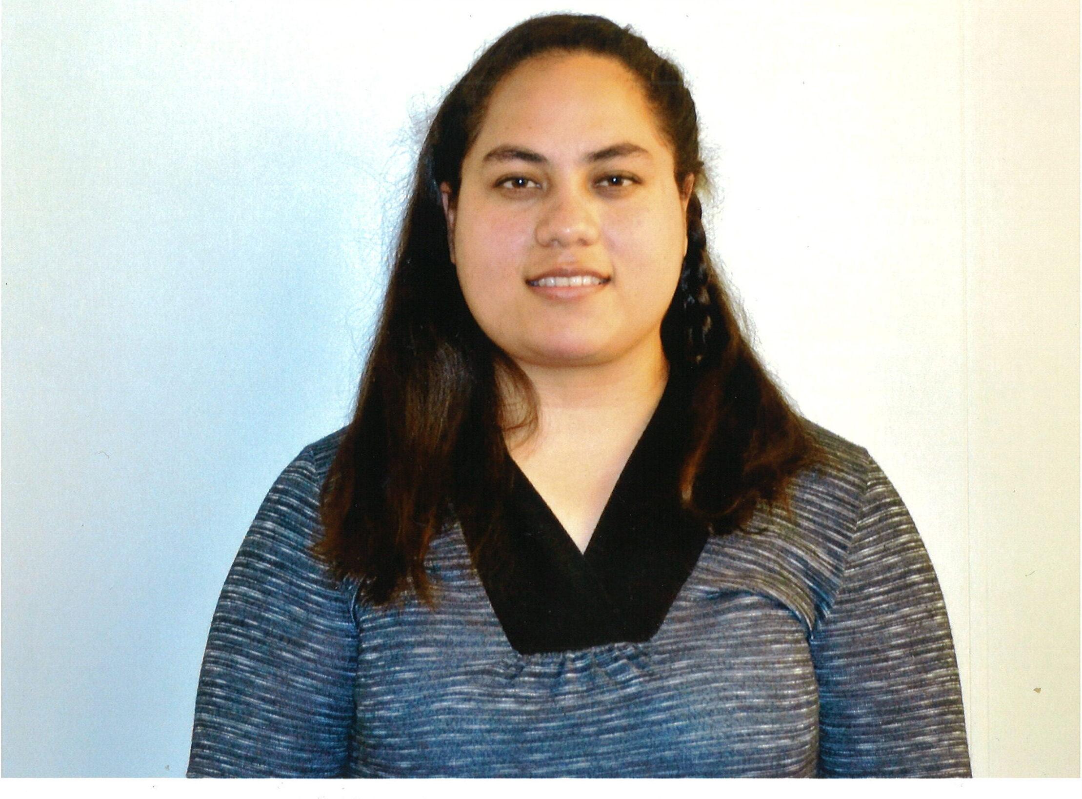 Arlette Chavez Iñiguez