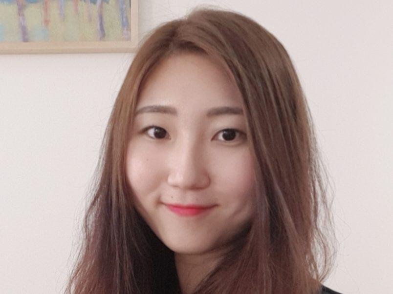 Cindy Shinkyeong Kim