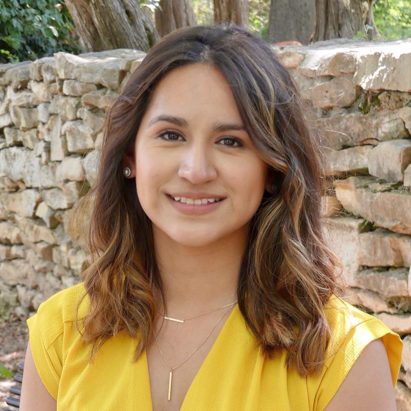 Lilli Saavedra, BHS