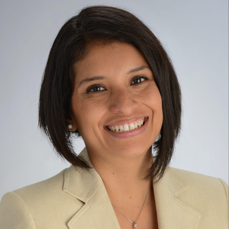 Mariana Ramírez, LMSW