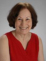 Susan Carlson, Ph.D.